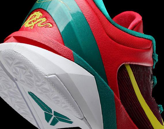 Nike Zoom Kobe VII YOTD — Сникер-культура на Look At Me