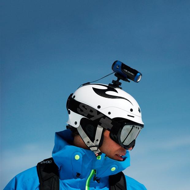 5 миниатюрных камер для победителей