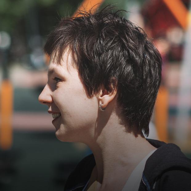 Дизайнер «Яндекса» Настя Ларкина о том, как уйти  от иллюстраций  к продуктам