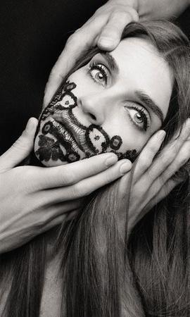 Карин Ройтфельд стилизует обложку сентябрьского V — Мода на Look At Me