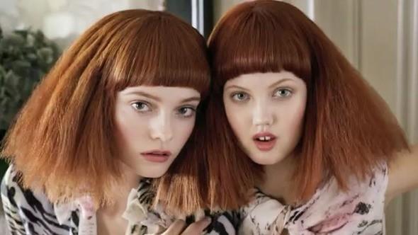 Новое видео Mulberry — Мода на Look At Me