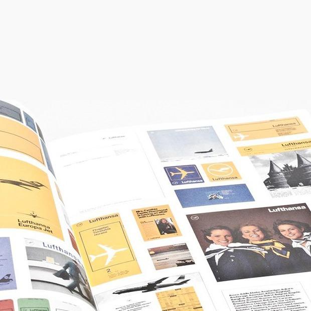 10 брендбуков и гайдлайнов известных компаний
