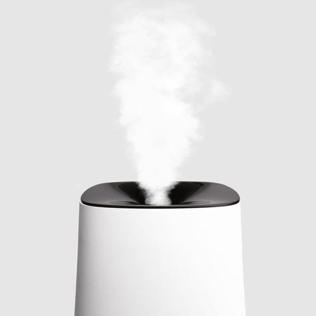 Объект желания: «Умный» увлажнитель воздуха — Покупка на Look At Me