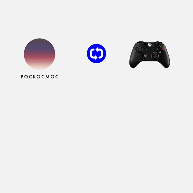 Конкурс редизайна: Новый логотип Роскосмоса — Эксперименты на Look At Me