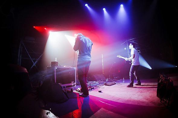 Synoptix: guitar & beatbox — Музыка на Look At Me