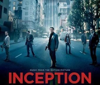 Super Dj Mavr - Zimmer's Inception Soundtrack Remix