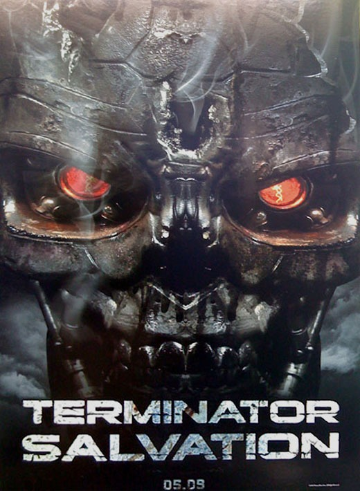Terminator Salvation — Новости на Look At Me