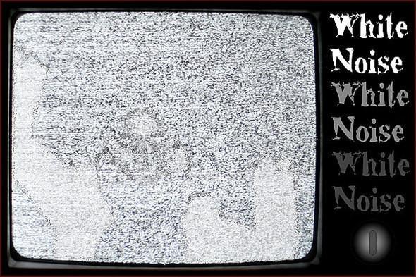 Белый шум 2.0 — Журналы на Look At Me