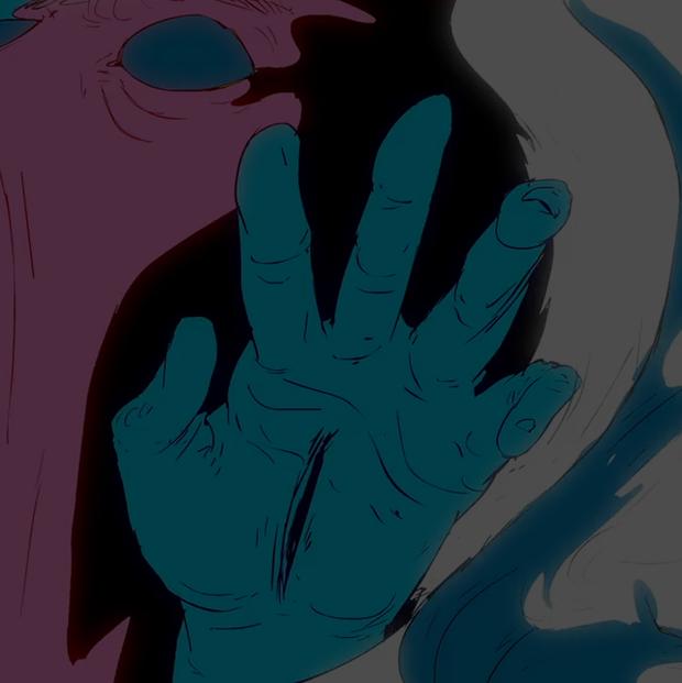 Промодиректор 2х2 советует необычные клипы-мультфильмы — Эксперты советуют на Look At Me