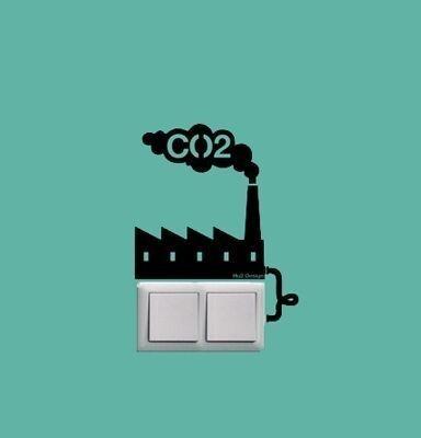 Эко-стикеры от Hu2 Design