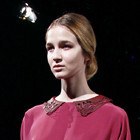 Berlin Fashion Week A/W 2012: Blame — Мода на Look At Me