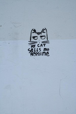 European Street Art — Стрит-арт на Look At Me