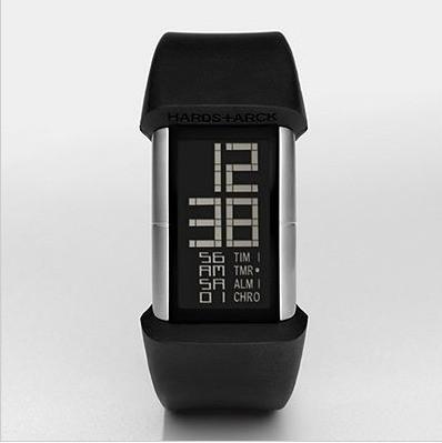 Коллекция часов Fossil, дизайн Philippe Starck — Мода на Look At Me