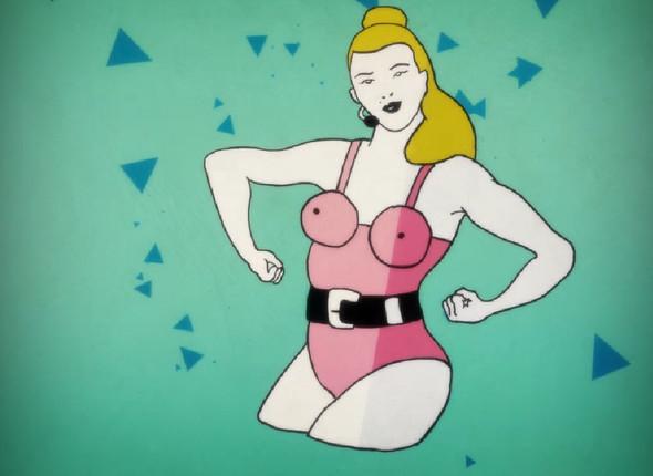 У сайта Жана-Поля Готье изменился дизайн — Мода на Look At Me