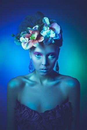 Anna Popova — Мода на Look At Me