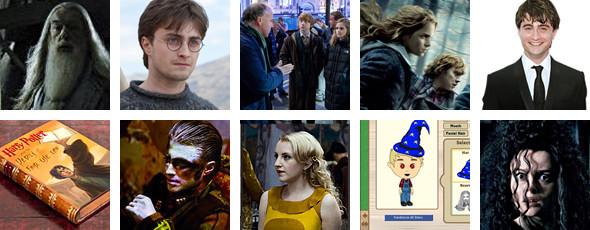 Самое главное о Гарри Поттере в иностранных журналах