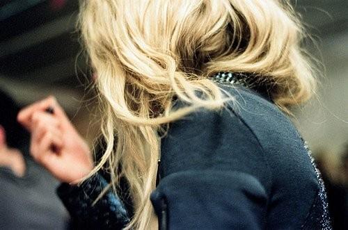 В этом есть чудо-прелесть - пускать по ветрам волоса — Фотография на Look At Me