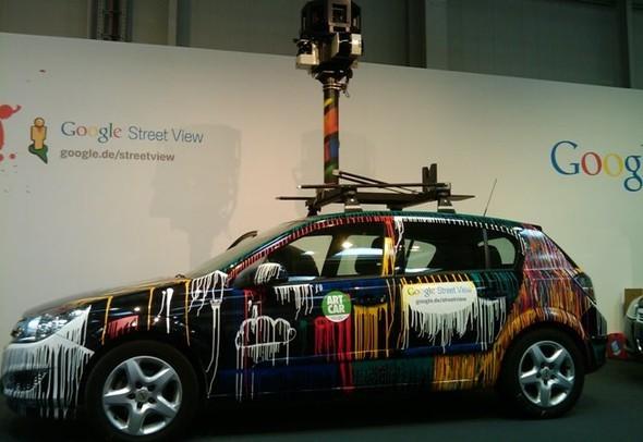 По Калифорнии ездят машины без водителей — Наука и Технологии на Look At Me