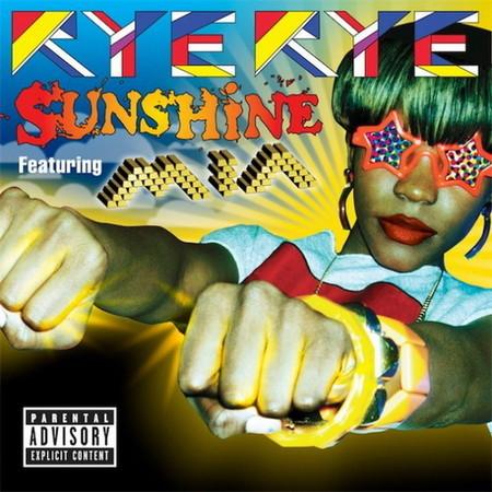 Rye Rye M.I.A. Sunshine — Музыка на Look At Me