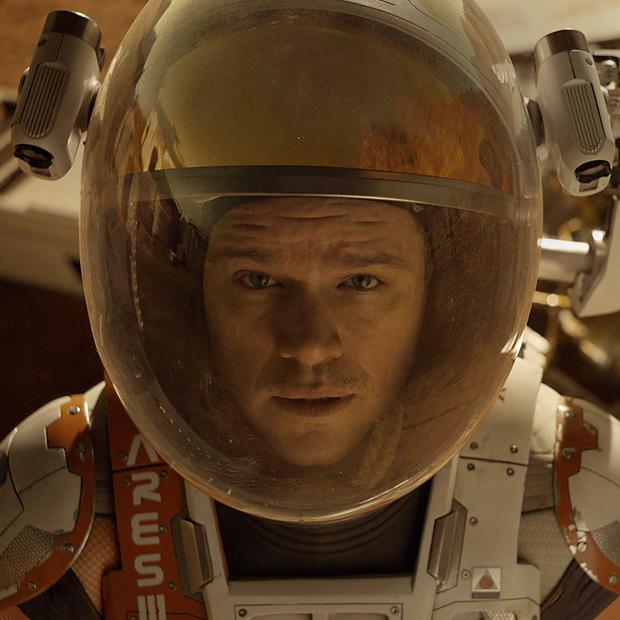 Почему билет  на «Марсианина» — это  билет в космос