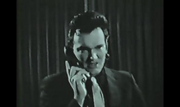 Первый фильм Тарантино можно посмотреть онлайн — Кино на Look At Me