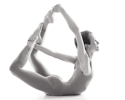Йога как искусство — Искусство на Look At Me