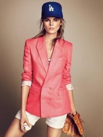 Новые весенние лукбуки: Bershka, Mango, Zara TRF, Forever 21 — Мода на Look At Me