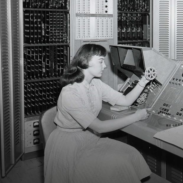 Статья, предсказавшая появление компьютеров и интернета