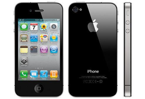 Apple iPhone 4 16Gb за 19990 рублей! — Интернет на Look At Me