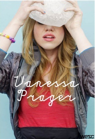 Выставка Vanessa Prager в Лос-Анджелесе — Дизайн на Look At Me