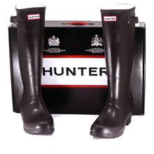 Пусть каждый о Hunter желает знать! — Промо на Look At Me