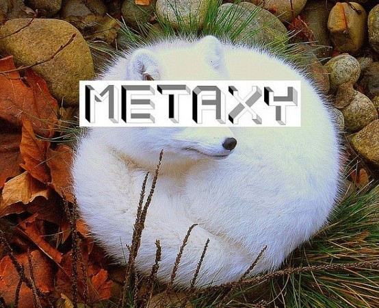Новая музыка: METAXY — Музыка на Look At Me