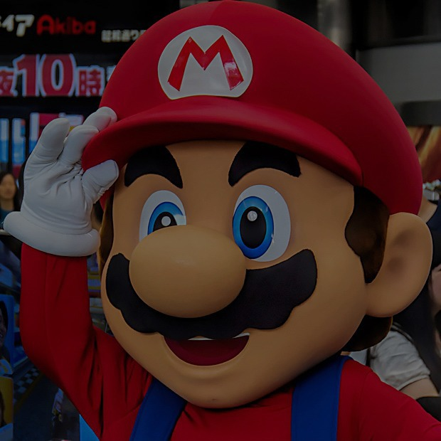 30 доказательств того,  что на Tokyo Game Show творится безумие — Списки на Look At Me