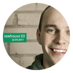 26TDi. Rawhouse podcast #003 by Maxim Borchenko — Музыка на Look At Me