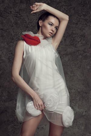 БАЛовень судьбы: выпускные наряды от Diana Pavlovskaya