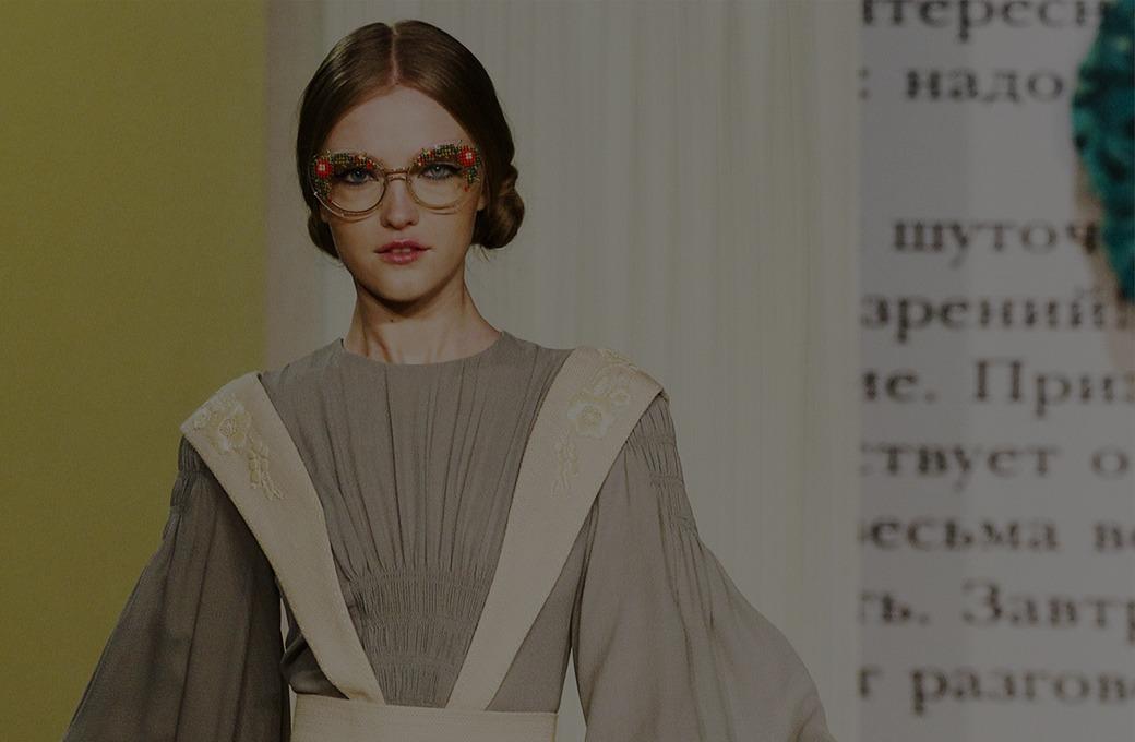 Кутюр в деталях: Armani Prive, Chanel и Ульяна Сергеенко — Недели моды на Look At Me