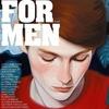 Vogue, Fashion For Men и Man About Town показали новые обложки