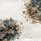 Города с точки зрения иллюстратора Эми Кэйси