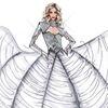 Emilio Pucci создали костюмы для тура Риты Оры