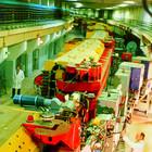 Заброшенный советский большой адронный коллайдер