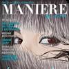 """""""MANIERE de vivre"""" октябрь 2010"""