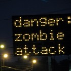 Zombie in da house. Хоррор-программа ближайших выходных