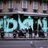 Kidult - скандальный художник из Парижа