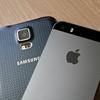Google стала на сторону Samsung в патентной битве с Apple