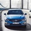Первые Volvo на автопилоте появились на дорогах Швеции
