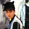 Съёмка: Томми Тон для китайского Vogue