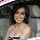 Как Тина Канделаки обогнала Audi R8