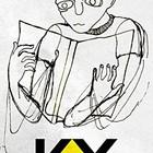 Появился второй номер белорусского арт-журнала «КУ»