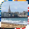 Франция: Приливы, отливы и моллюски Бретани