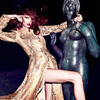 Съёмка: Тара Джилл для Vogue